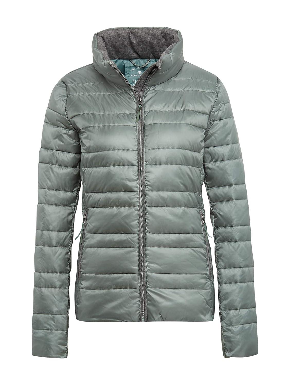 TOM TAILOR für Frauen Jacken & Jackets Leichte Steppjacke