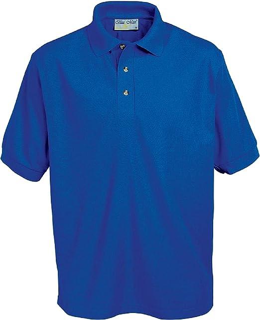 ONLYuniform Sólo uniforme Unisex niños Schoolwear polo camiseta ...