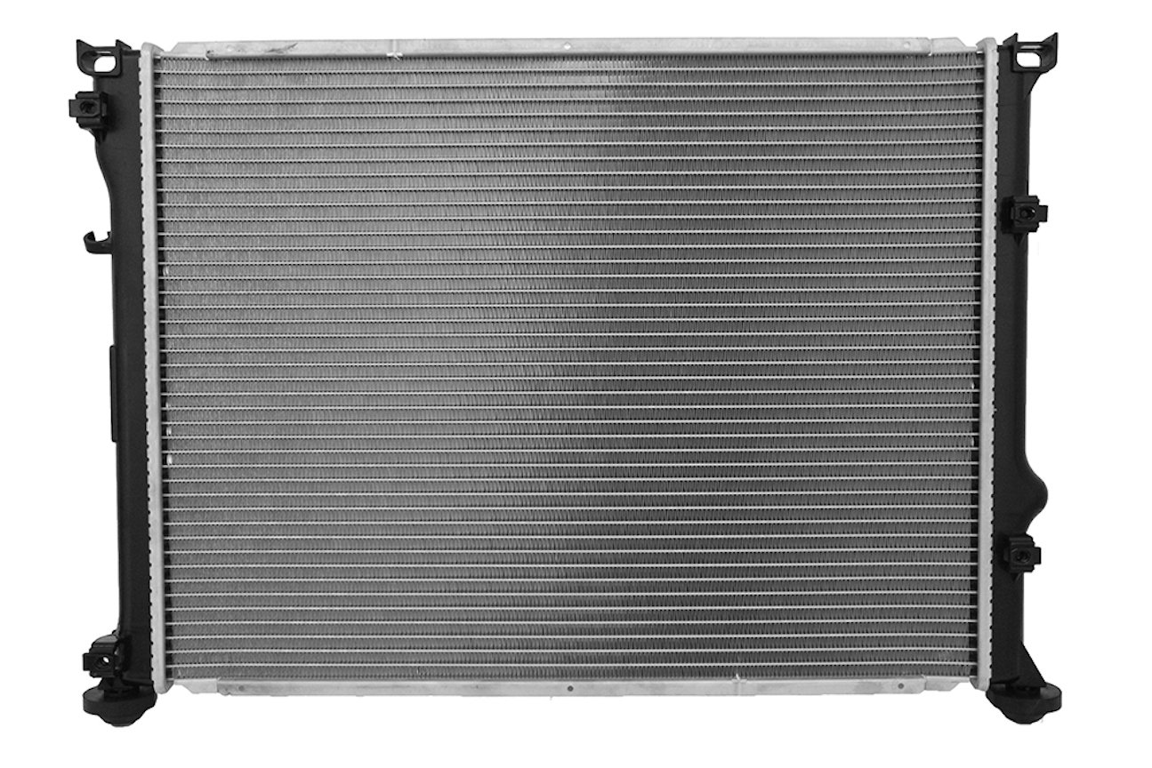 OSC Cooling Products 2766 New Radiator