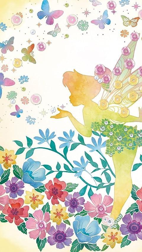 ディズニー ティンカー・ベル XFVGA(480×854)壁紙画像
