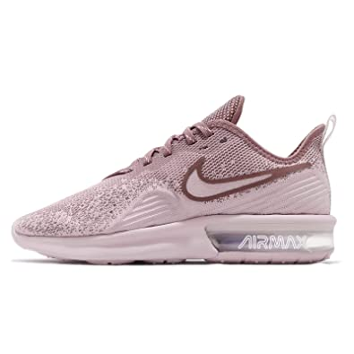fe6c9d0a7e68f Nike WMNS Air Max Sequent 4 Womens Ao4486-600 Size 10