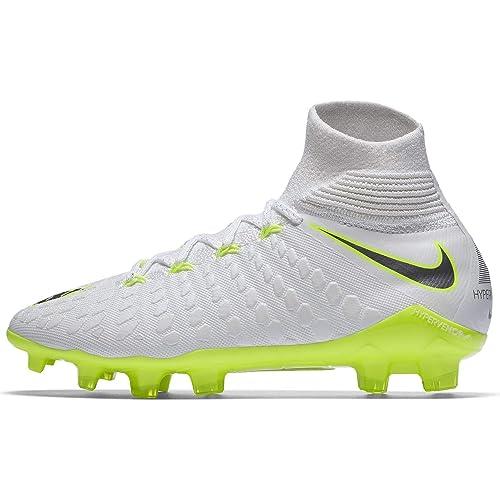 d8df9aadb Nike Unisex Kids' Hypervenom Phantom Iii Elite Df Fg Football Boots ...