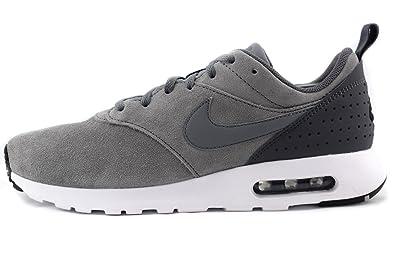 premium selection 69882 4c1e6 Nike Herren Air Max Tavas Leather Low-Top