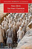 The First Emperor, Sima Qian, 0199226342