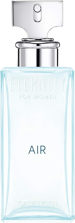 Calvin Klein, Agua de perfume para mujeres - 100 ml.