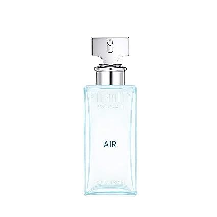 Calvin Klein, Agua de colonia para mujeres - 100 ml.