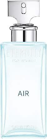 Calvin Klein Eternity Air Eau de Parfum for Women, 100ml