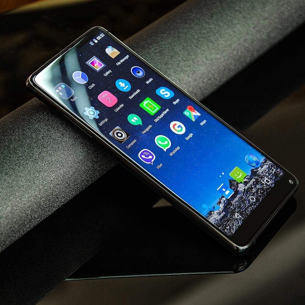 VKworld S8 5.99 Pulgadas FHD Pantalla Completa 4G Smartphone ...