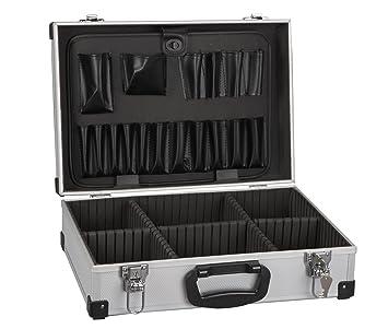 alu koffer 460x330x150mm