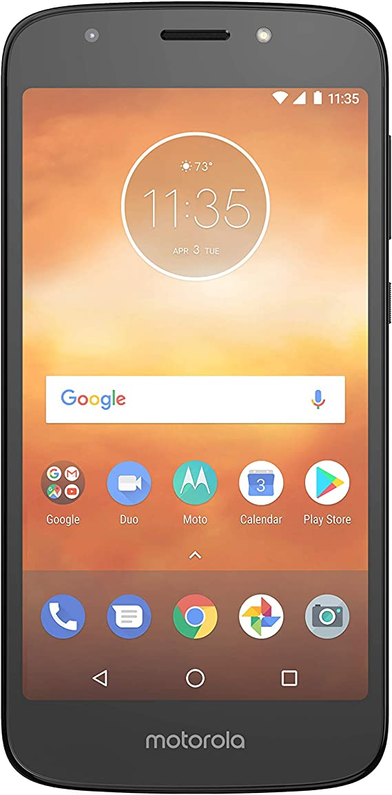 Motorola e5 Play 16GB Smartphone