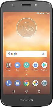 Motorola Moto E5 Play, Smartphone de 5.3