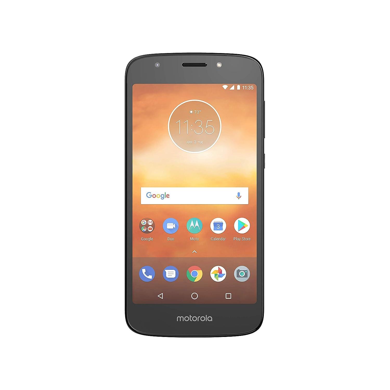 "Motorola Moto E5 Play - Smartphone DE 5.3"" (Memoria Interna de 16 GB, 1 GB de RAM, cámara de 8 MP, Android) Azul Oscuro"