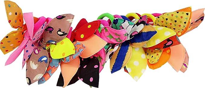 Men's Headbands Cheap Sale Ears Hair Headwear Rope Band Rabbit Head Accessories Random Ring Elastic Terrific Value Apparel Accessories