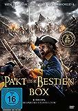 Pakt der Bestien Box [2 DVDs]