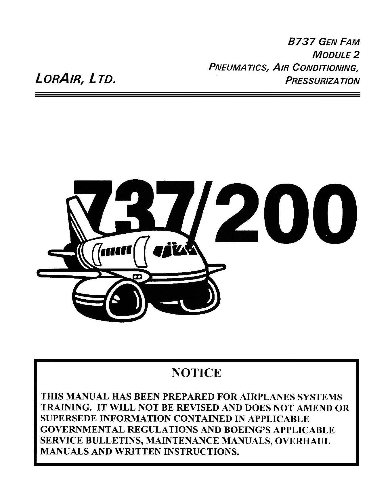 complete set boeing 737 gen fam modules 737 200 maintenance training rh amazon com Boeing 737 Max Boeing 737 Cockpit