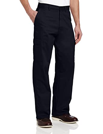 Amazon.com: Dickies Men's Loose-Fit Cargo Work Pant: Clothing