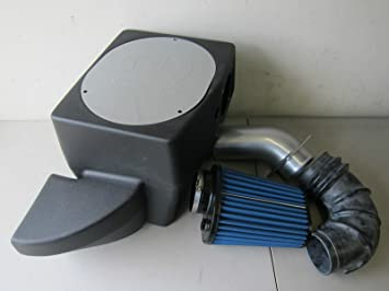 a3d736308d2 Dodge Ram 5.7 Liter HEMI Cold Air Intake CAI System Mopar OEM