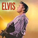 Elvis [1956] [Import anglais]
