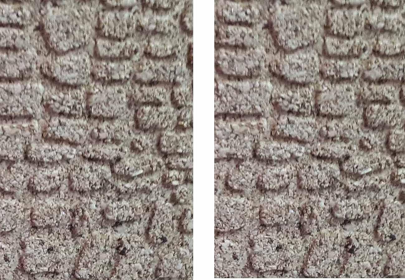 ricevi 2 Pannelli Muro Piccolo di Sughero 33x25 cm Spessore 10 mm Foglio Pannello per PASTORI PRESEPE San Gregorio ARMENO Artigianali sheperds Crib