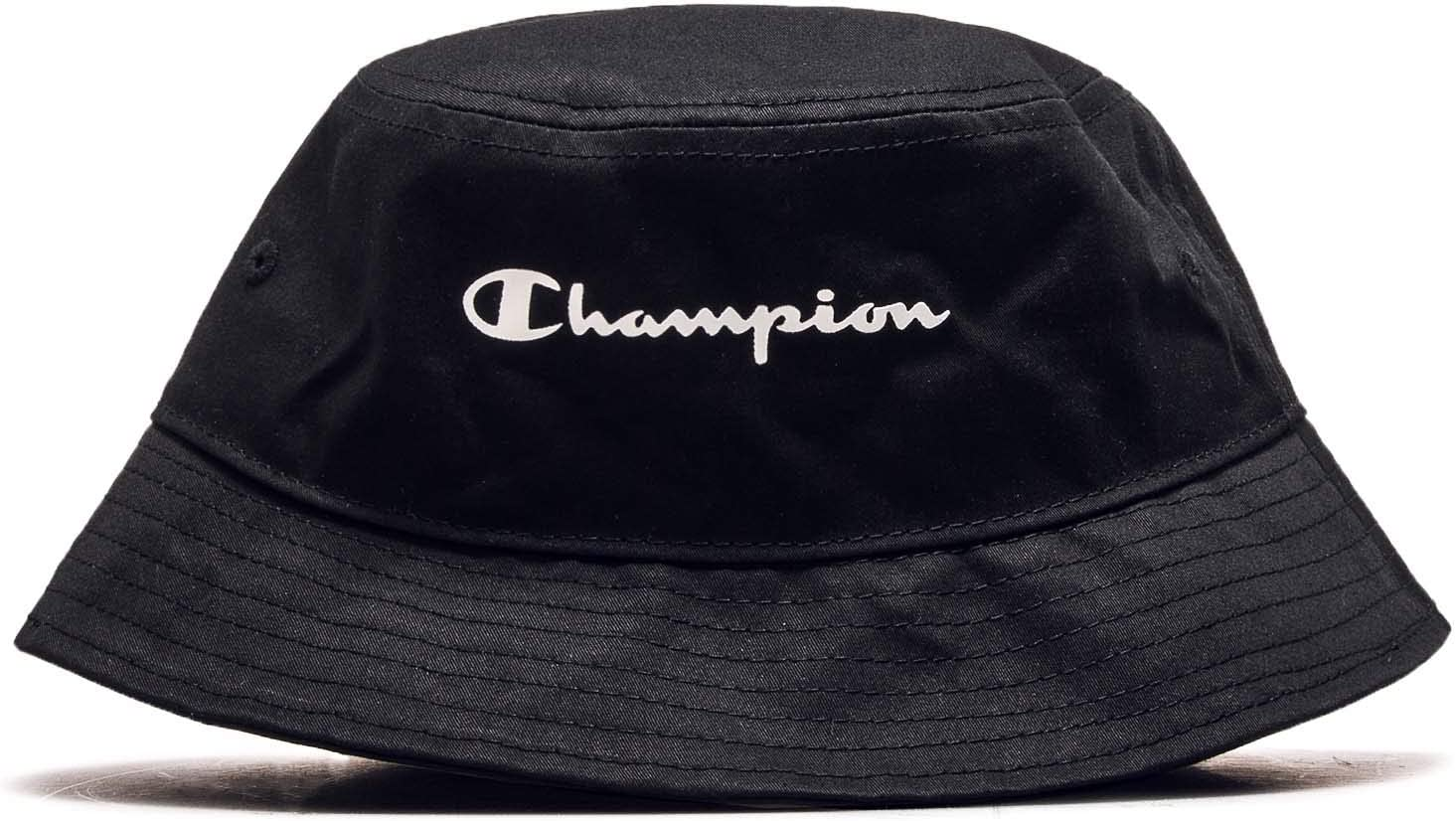 S//M CHAMPION Bucket Cap