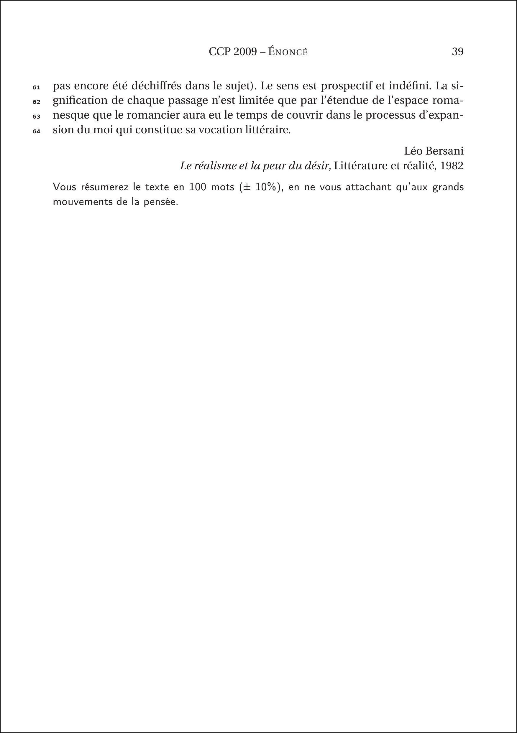 20 résumés : Enoncés et corrigés de sujets posés aux concours Centrale-Supélec, Concours Commun Polytechniques Banque PT Prépas scientifiques: Amazon.es: ...
