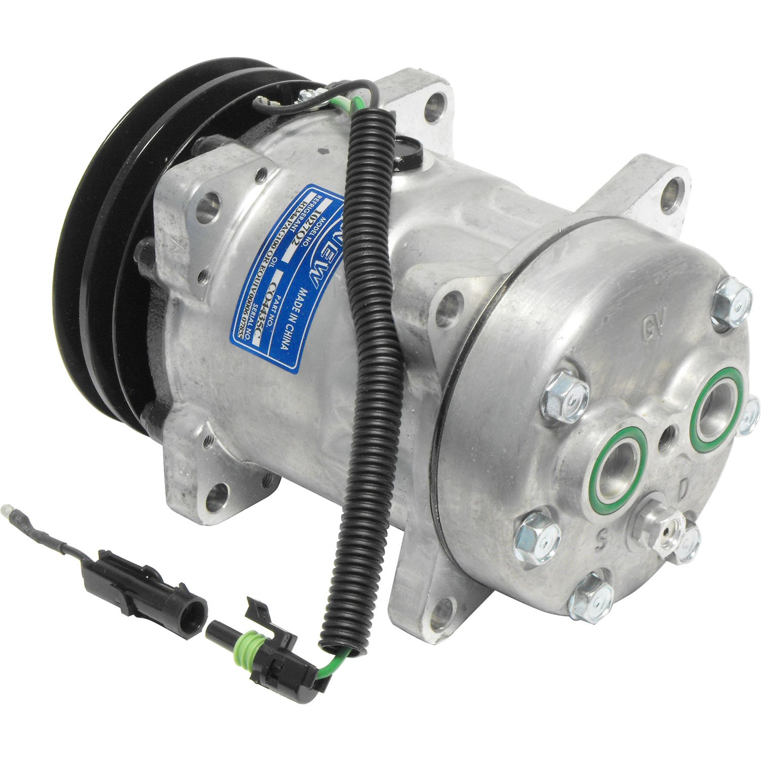 Universal Air Conditioner CO 4435C A/C Compressor by UAC