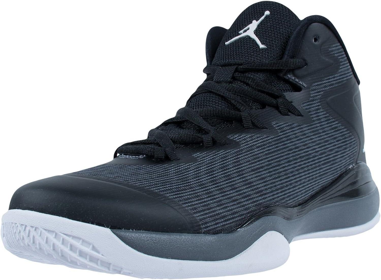 Nike air Jordan Super.Fly 3 BG hi top Basketball Trainers 684936 Sneakers Shoes