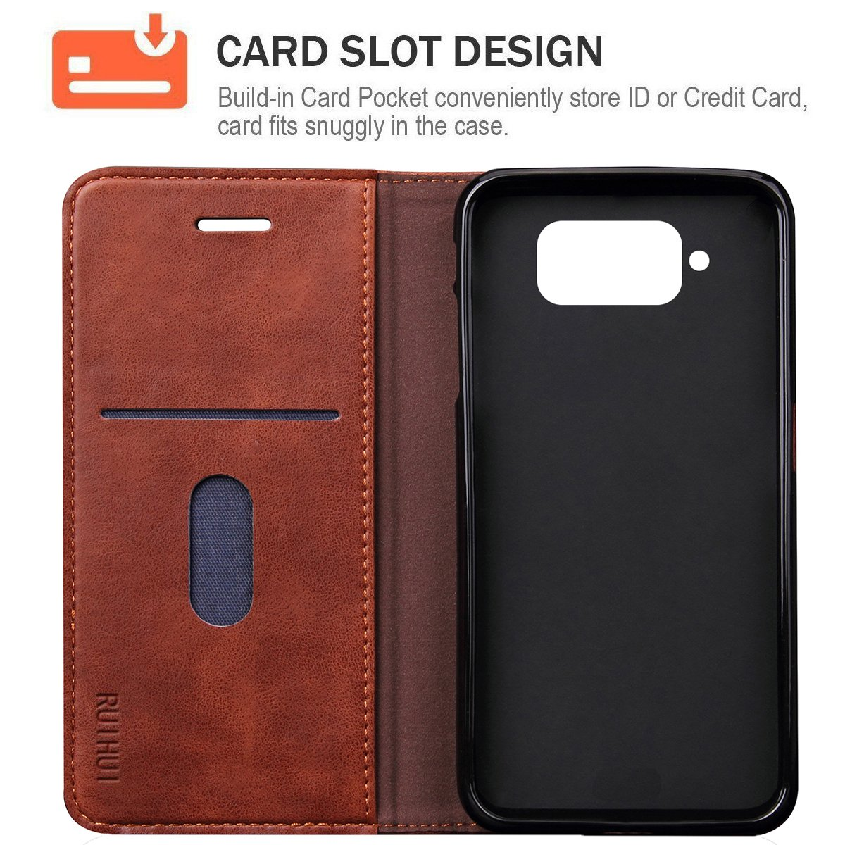 Galaxy S6 Active Casenot For S6ruihui Luxury Goospery Samsung J3 2017 Pro Canvas Diary Case Orange Flip Leather Wallet Shockproof Protective Tpu Bumper With Magnetic Closurecard