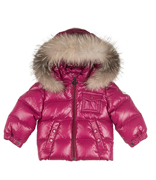 los angeles dc5c5 059cb Moncler Junior Giubbotto K2 Bambino Baby Boy MOD. 4198725 6 ...