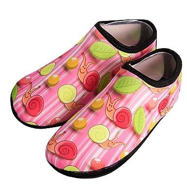 CCIKun - Zapatos de Playa para niños y niñas ...