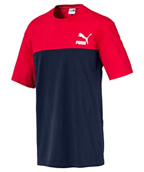 Puma Archive Retro T Shirt Herren XXL 6062: