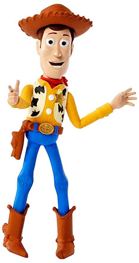 Buy Disney Pixar Toy Story Quick Draw Woody Online at Low Prices in India -  Amazon.in 569637727ee
