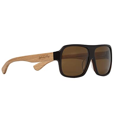 d3dac4bd1d09 Johnny Fly Bomber Beechwood Sunglasses  Amazon.in  Clothing   Accessories