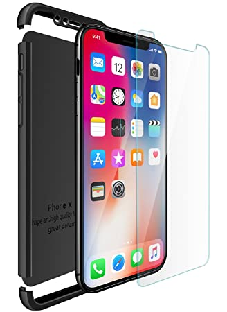 carcasa pantalla iphone x