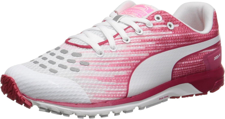 PUMA Women's Faas 300 V4 WN Running Shoe