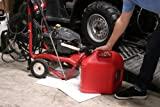 New Pig Gasoline Fuel Mat - Great for Absorbing