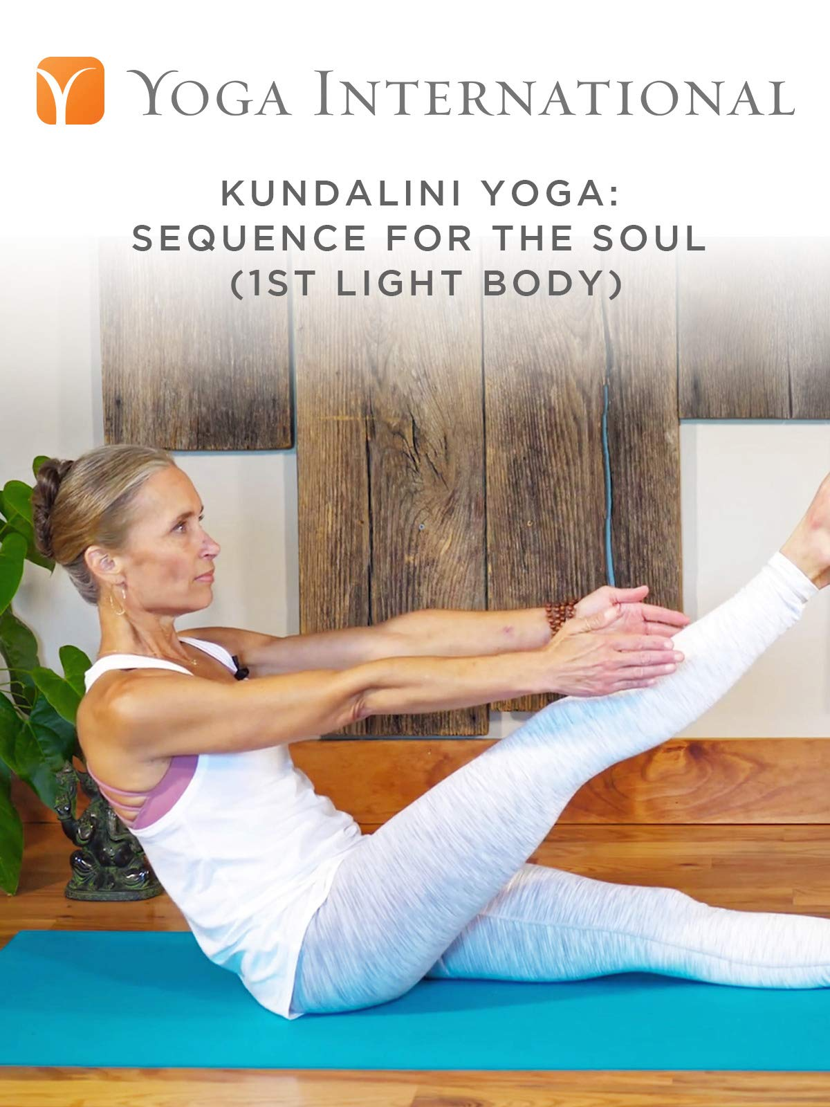 Watch Kundalini Yoga: Sequence for the Soul (1st Light Body ...