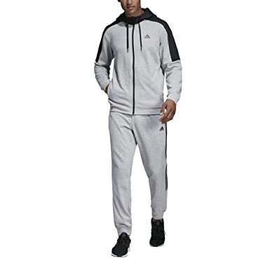 adidas Men's Mts Co Energize Tracksuit
