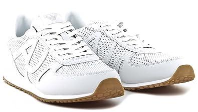 Armani Basses 9350277p423 Sneakers Jeans Homme rUzHqrZ