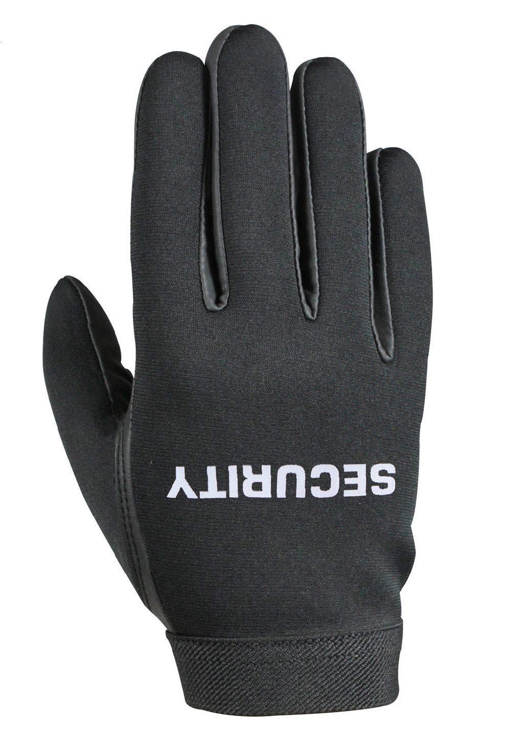 2019春の新作 Black Security 多目的超薄型ネオプレン手袋 Size S S Black Size B07GM8MH2W, ふじまつ:0fe0212c --- ballyshannonshow.com