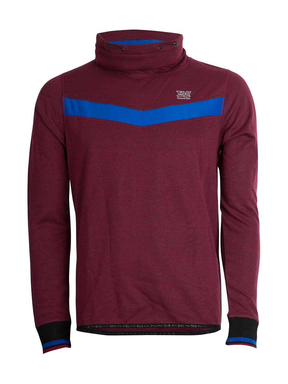 TAO Sportswear Herren Hoolar Sweatshirt