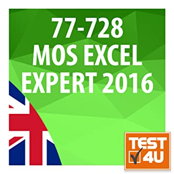 77 728 microsoft office specialist excel expert 2016 english 77 728 microsoft office specialist excel expert 2016 english version download publicscrutiny Images