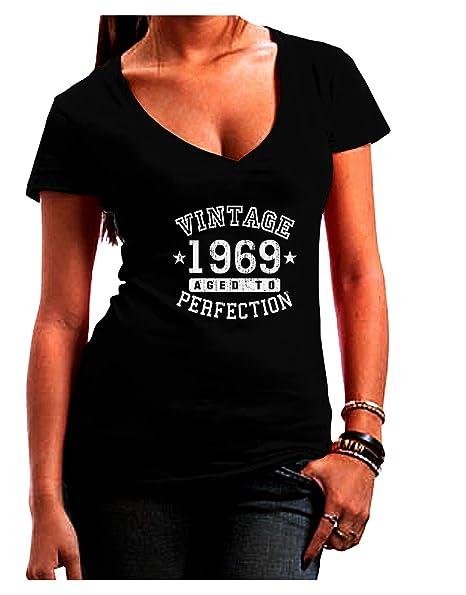 Amazon.com: tooloud 50º cumpleaños clásico Año de nacimiento ...