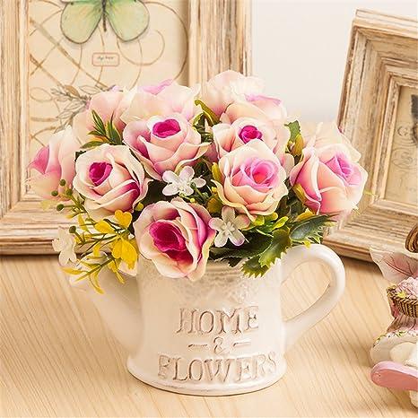 Mutter Tag der Blumenstrauß Home Furnishings Pastoral Wind ...
