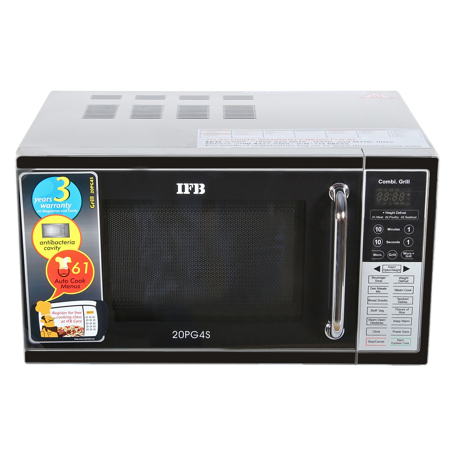 Best Microwave Oven In India 2019 Under 10000: Top 10 Best Microwave Ovens In India