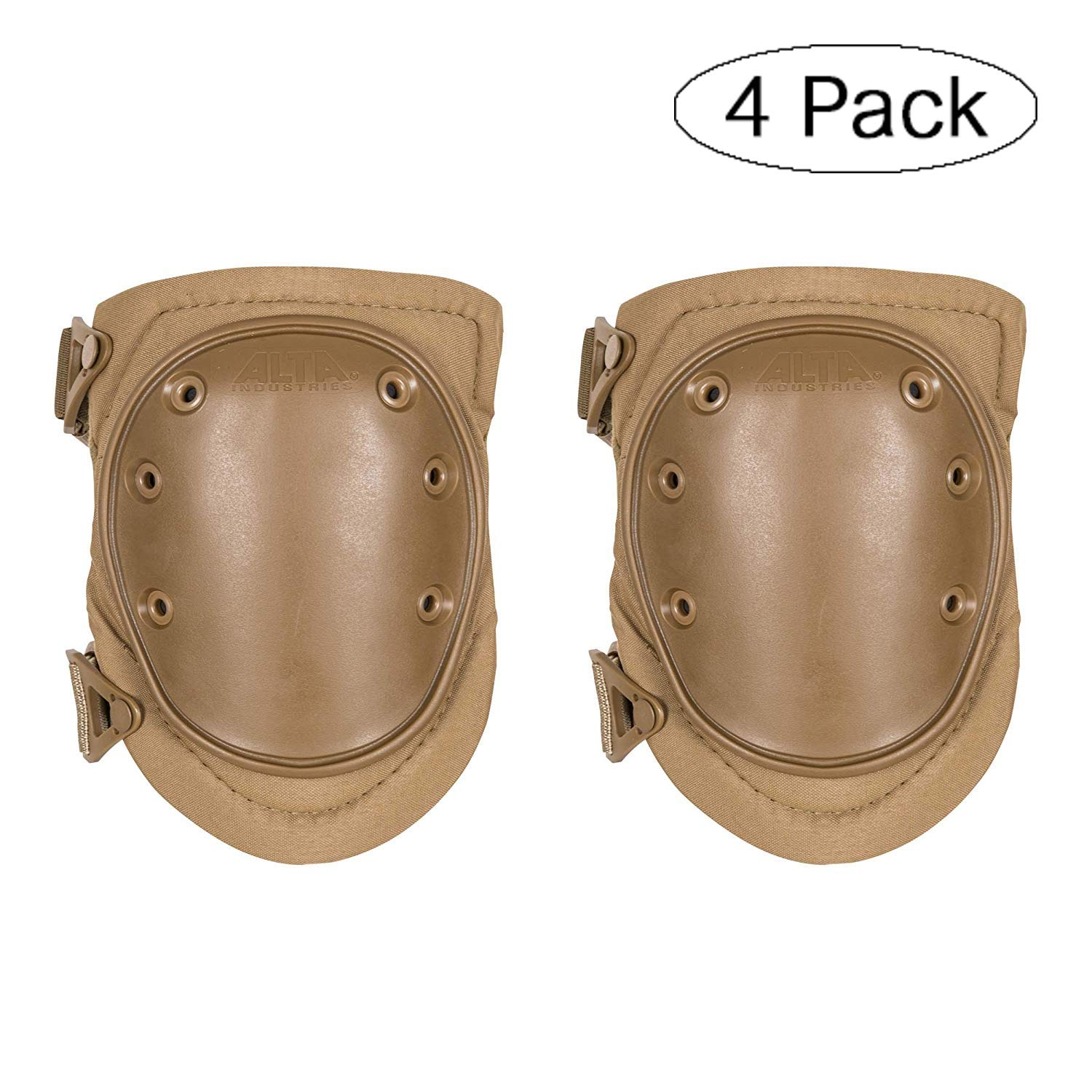 Top 10 Best Tactical Knee Pads (2020 Reviews & Buying Guide) 4