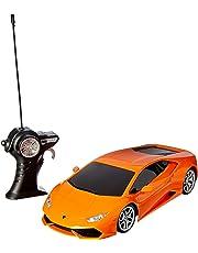 Maisto R/C Lamborghini Huracan Diecast Vehicle, Scale 1:14