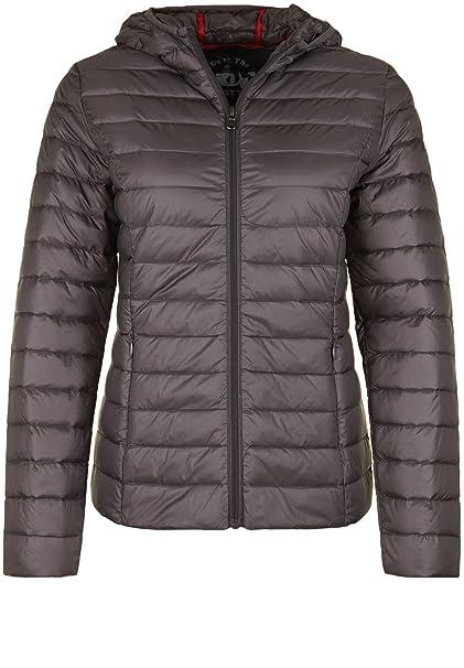 innovative design 1390a 86285 JOTT Damen Daunenjacke Chloe die Jacke ist zusammenfaltbar und in einem  dazugehörigen Beutel verstaubar
