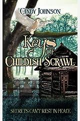 Keys of Childish Scrawl Paperback