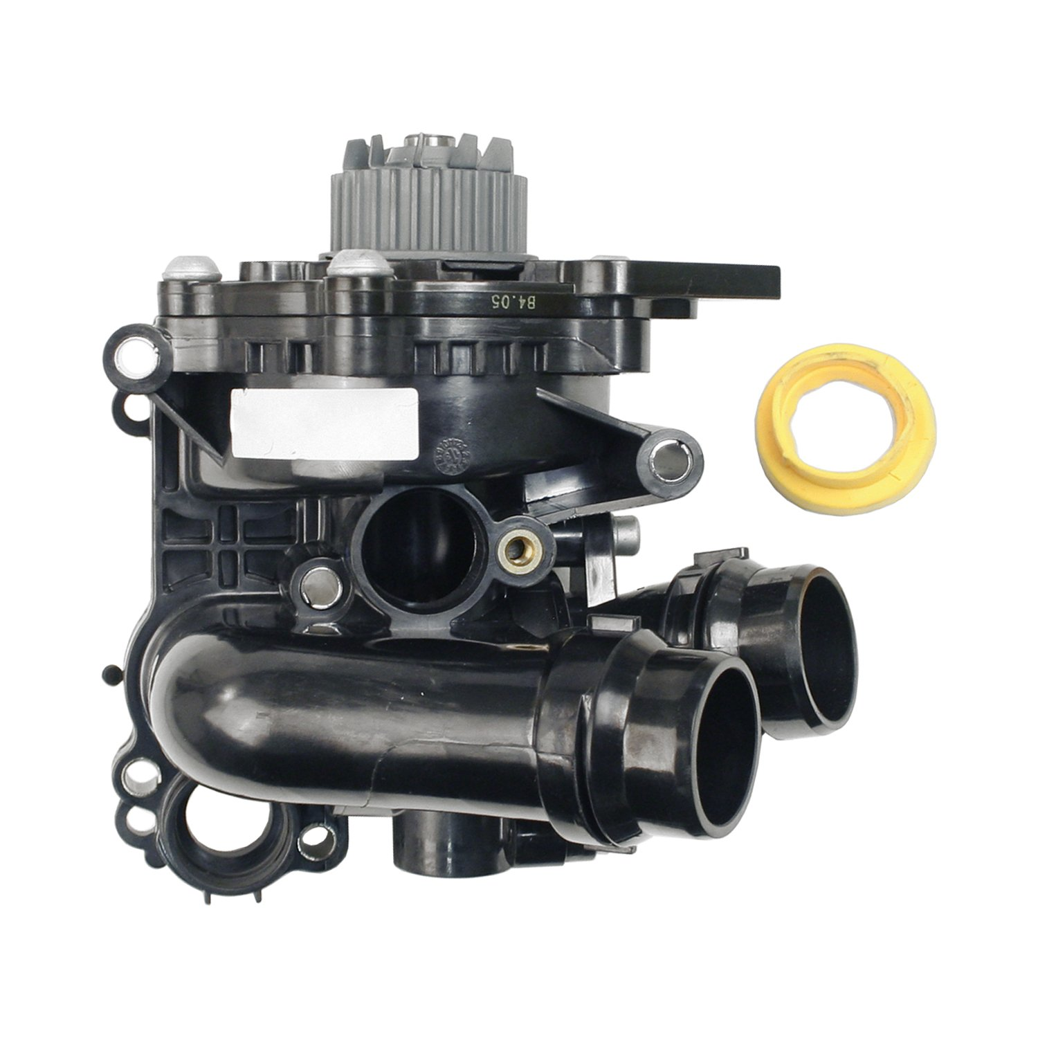 BECKARNLEY 131-2460 Water Pump with Housing